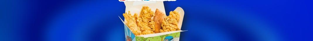 Kurczaki dla dzieci