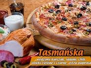Tasmańska