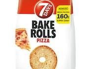 Bake rolls o smaku Pizzy 160g