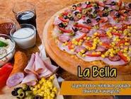 La Bella z oliwkami