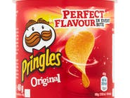 Chipsy Pringles orginal 40g