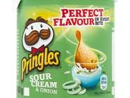 Chipsy Pringels cebulowe 40g