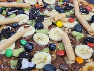 4.pizza Nutella