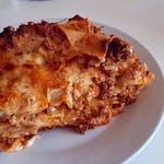 Lasagna Ragu' Bolognese