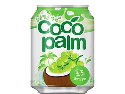 COCO PALM grape