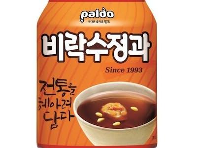 SOO JEONG GWA - sweet cinnamon punch