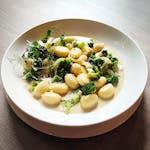 Gnocchi z Brokułami + opakowanie (1,00)
