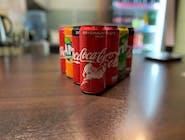Cola,Sprite, Fanta 0.33l - 5.50zł