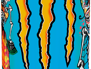 Monster Juiced 0.5l     7.00 zł