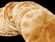 Chlebek arabski pita