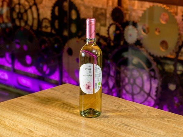 Vin Petro Vaselo roze sec (750 ml)