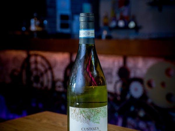 Vin Terre in fiore organic alb sec (750 ml)