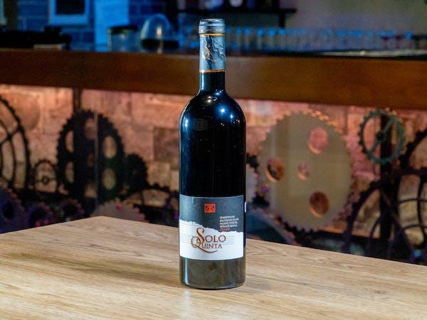 Vin Solo Quinta Recas alb sec (750 ml)