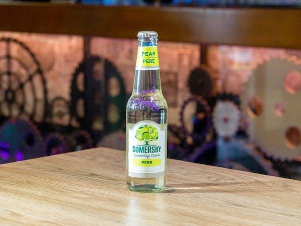 Cidru Somersby Pere (330 ml)
