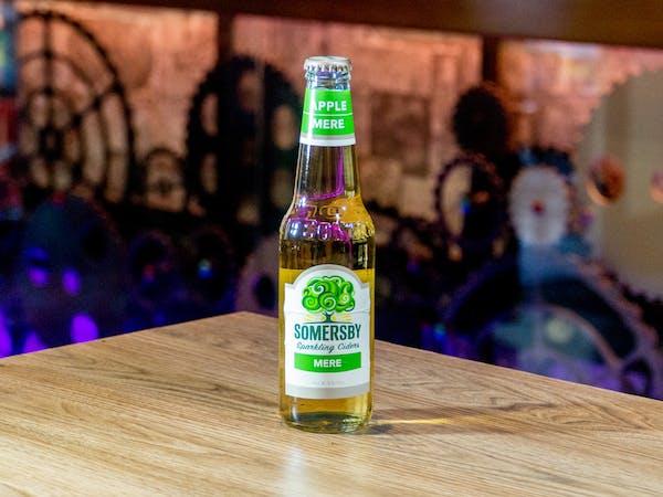Cidru Somersby Mere (330 ml)