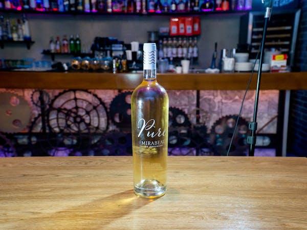 Vin Mirabeau Pure Roze sec (750 ml)