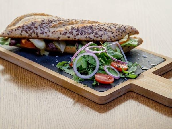 Sandwich cu vita