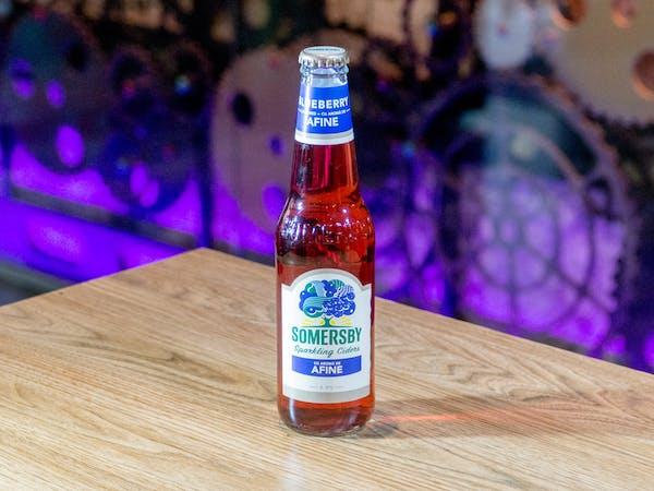 Cidru Somersby Afine  (330 ml)