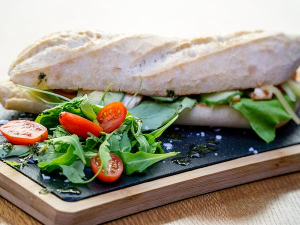 Sandwich cu pui