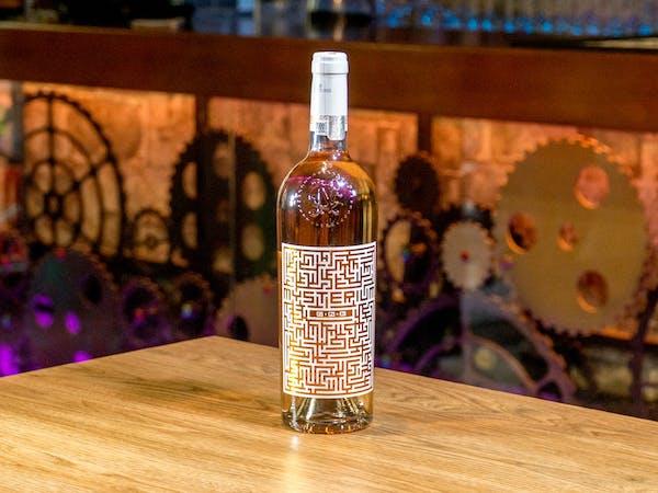Vin Mysterium Jidvei roze sec (750 ml)