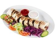 Kebab twist