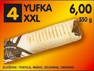 Yufka XXL