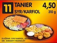 Tanier syr