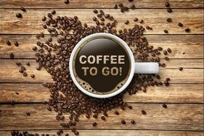 COFFE TO GO !