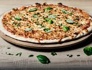 Pizza Margherita 50cm