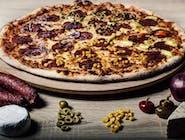 Pizza Salámová 33cm