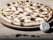 Pizza Hermelínová s brusinkami 33cm