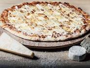 Pizza Sei Formagi (6 druhov syra) 50cm