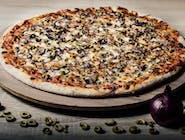 Pizza Tuniaková 50cm