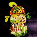 Zestaw potrójne Taco