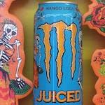 Monster Mango-Loco