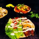 Zestaw podwójne Taco