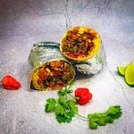 Burrito Carne
