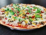 Pizza Vegetariánska