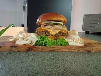 Bekkon Burger