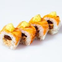 Double Salmon Roll PROMOCJA