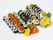 Hanesuushi Set Premium Maki