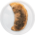 Pizza Rogal (calzone)