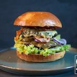 Heart Attack Burger
