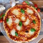 PIZZA ITALIANA - Margherita