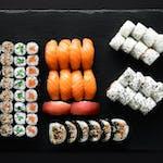 Sushi Lover 139 zł (64 szt) odbierz 12 szt gratis!!!