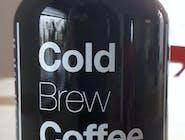 Naturalny energetyk - kawa macerowana na zimno