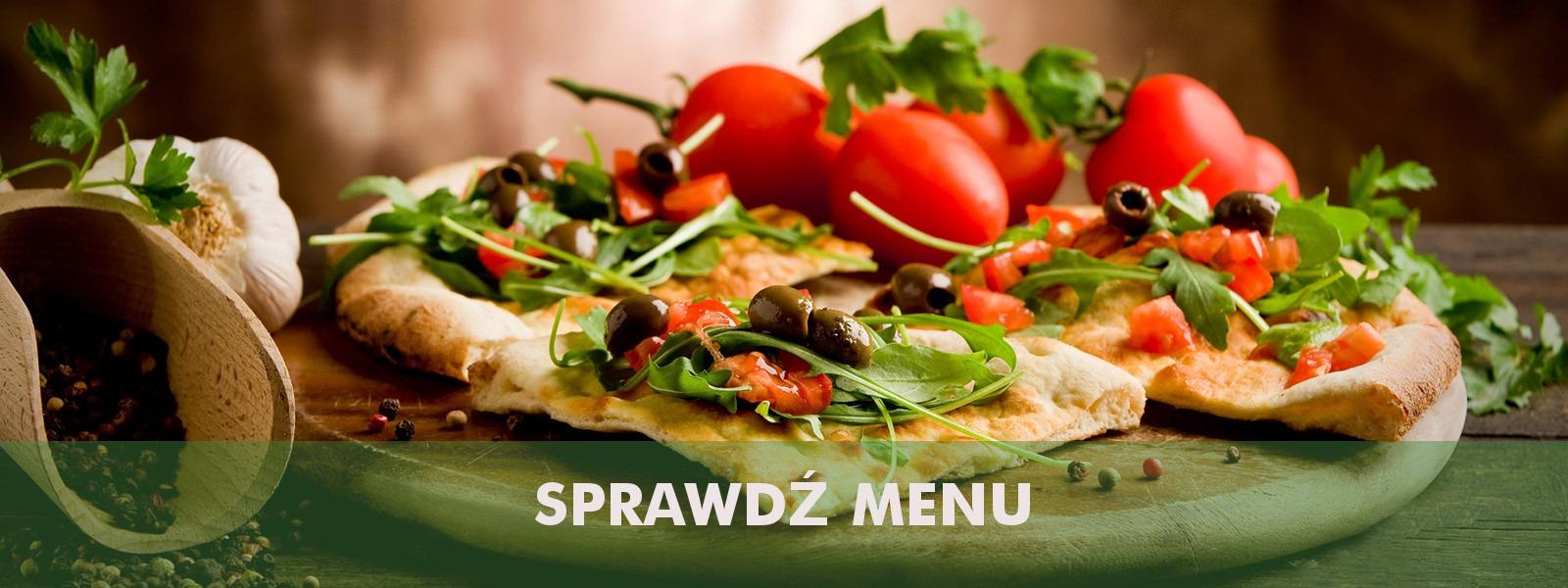 Zamow pizze online