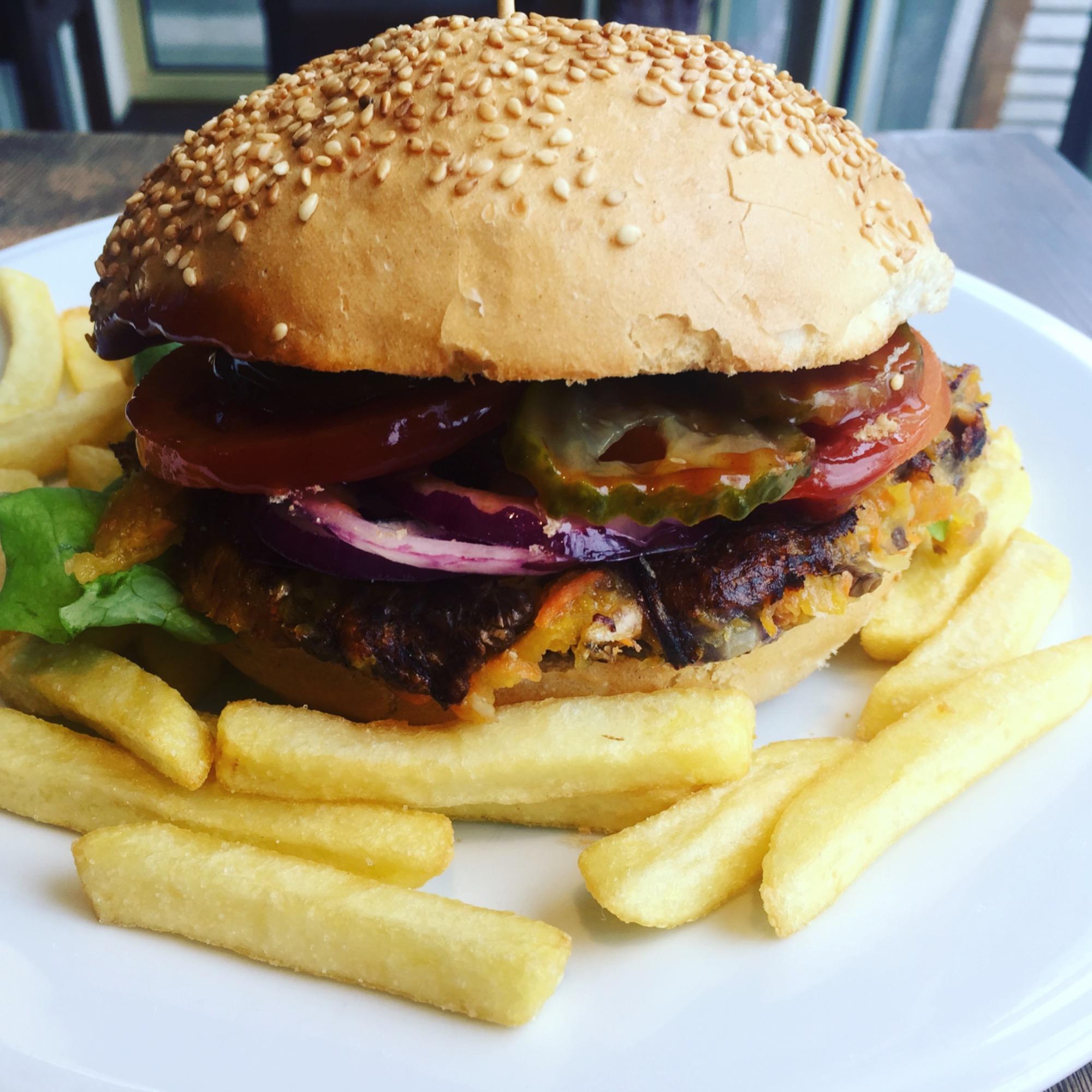Burgerownia Bydgoszcz - zamw online
