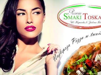 Pizza idealna dla Ciebie