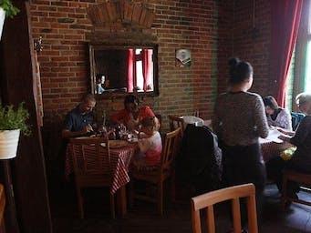 Sala Pizzeria Smaki Toskanii